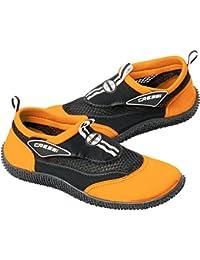 detailed look c255a cfc92 Cressi Reef - Chaussures pour la Mer et Sports Aquatiques Mixte Adultes et  Enfants
