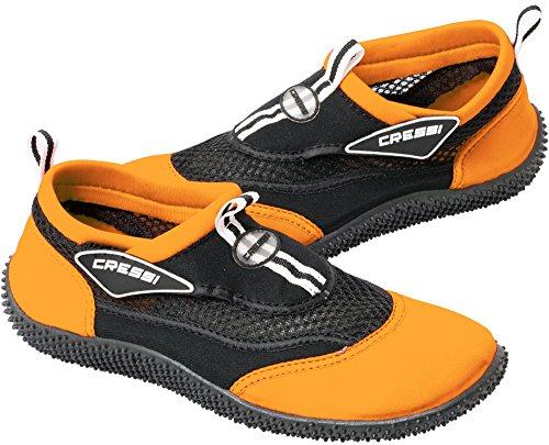 79c20d245c7536 Cressi Reef - Premium Aqua Beach Shoes Adult and Children s