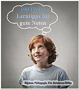 100 Power Lerntipps für gute Noten