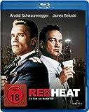 Red Heat [Blu-ray]
