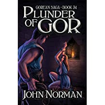 Plunder of Gor (Gorean Saga Book 34) (English Edition)