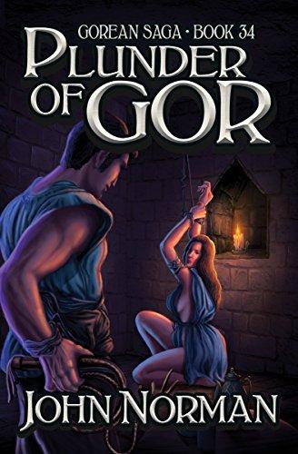 Plunder of gor gorean saga book 34 ebook john norman amazon plunder of gor gorean saga book 34 by norman john fandeluxe Epub
