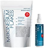 Water & Salt Zechstein Magnesium Kennenlern-Set: Oil 100ml und Flakes 500g