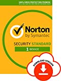 Picture Of Norton Security Standard 2019|1 Device|1 Year|Antivirus Included|PC|Mac|iOS|Android|Download