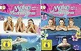 Mako - Einfach Meerjungfrau: Staffel 1 [Blu-ray]
