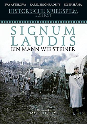 Signum Laudius - Ein Mann wie Steiner