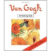 Art Activity Pack: Van Gogh