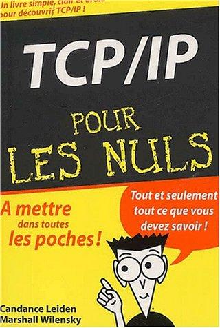 TCP/IP par Candace Leiden