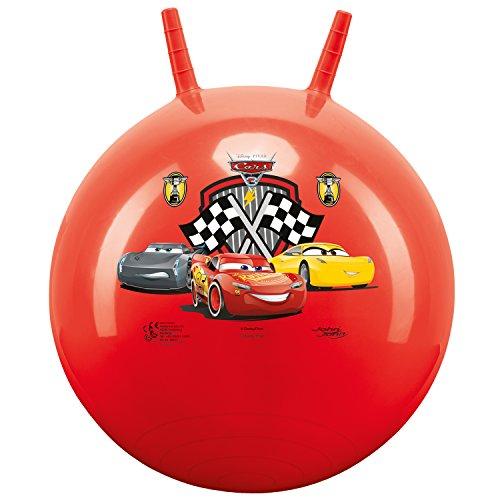john-59541-cars-pelota-saltadora-45-50-cm