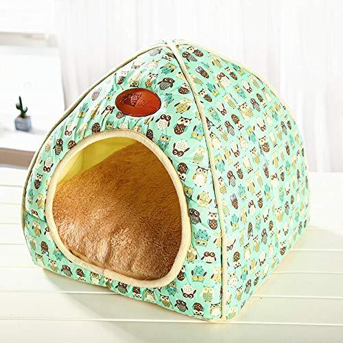 Roblue Mascotas Nest Desmontable Gatos Casa