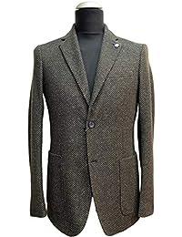 ae3c5a7ec4 Amazon.it: Fantasia - 200 - 500 EUR / Giacche e cappotti / Uomo ...