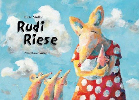 Preisvergleich Produktbild Rudi Riese
