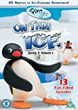 Pingu - On Thin Ice [DVD] [2011]