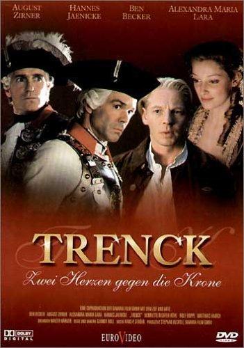 Bild von Trenck - Zwei Herzen gegen die Krone