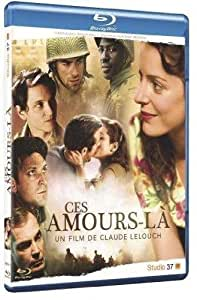 Ces amours-là [Blu-ray]