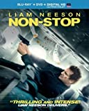 Non-Stop (Blu-ray + DVD + DIGITAL HD with UltraViolet) by Universal Studios by Jaume Collet-Serra