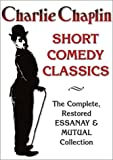 Charles Chaplin Short Comedy Classics - The Complete Restored Essanay & Mutual Collection - 7 DVD [Import USA Zone 1]
