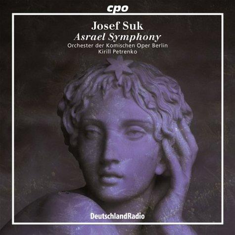 Asrael-Sinfonie Op.27
