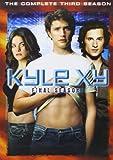 Kyle XY: The Complete Third and Final Season [DVD] (2009) Matt Dallas (japan import)