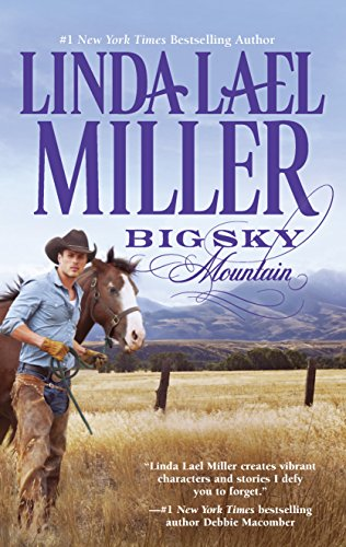 Big Sky Mountain Cover Image