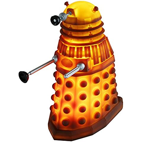 Doctor Who Lampada Dalek, 15 Cm