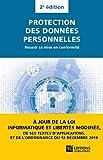 Protection des données personnelles...