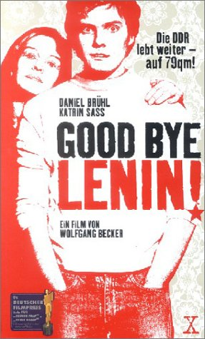 Warner Home Video Good Bye, Lenin! [VHS]