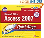 Microsoft Office Access 2007 QuickSteps