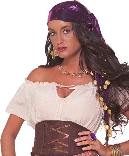 - Wahrsagerin Zigeunerin Kostüm