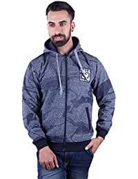 UP-DATE Update Men's Printed Full Sleeves Sweatshirt (RO-6201-$)
