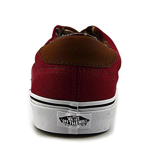 Vans - VZMSFMH, Sneakers, unisex Rot