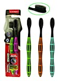#7: Royal Carbon Twin Pack Tooth Brush (Soft)