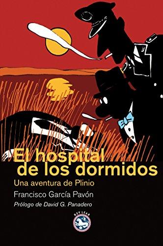 El Hospital De Los Dormidos descarga pdf epub mobi fb2