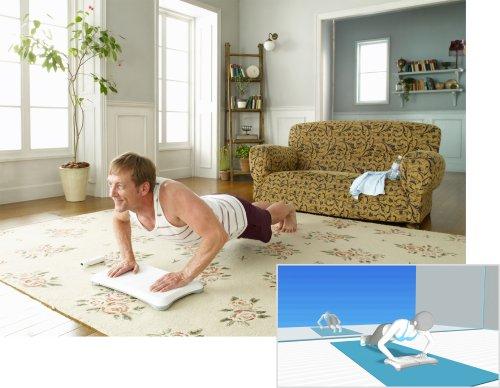 Nintendo Wii Fit (inkl. Wii Balance Board) - 5