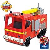Feuerwehrmann Sam FS03600 - Feuerwehrwagen Test