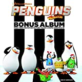Penguins of Madagascar (Music from the Motion Picture plus Black & White Christmas Album)