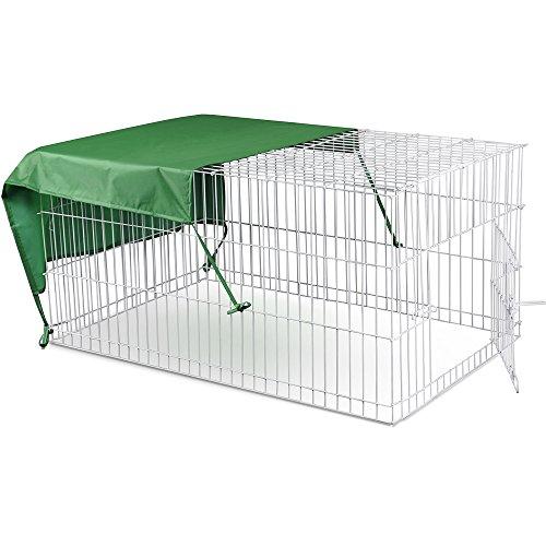 beyondfashion-s-l-xl-xxl-poultry-rabbit-dog-chicken-pig-duck-pet-playpen-metal-enclosure-run-hutch-r