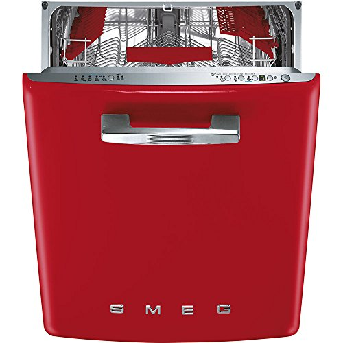 Smeg vollständig integriertes st2fabrd 13places A + + + Spülmaschine–Geschirrspülmaschinen (komplett integriert, Full Size...