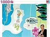 Hasbro - 099862860 - Coup De Coeur Valérie Damidot - Puzzle 1000 Pc - Dragon