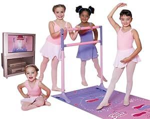 Bella Ballerina Home Ballet Studio