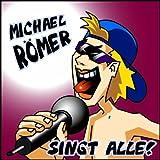 Singt alle! (Bierzeltgarnitur Mix)