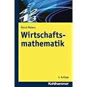 Wirtschaftsmathematik: Lehrbuch