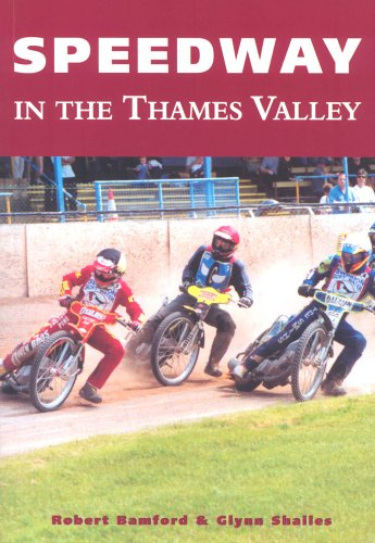 Speedway in the Thames Valley