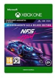 Need for Speed: Heat Deluxe Upgrade | Xbox One - Codice download