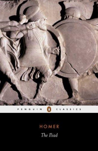 The Iliad (Penguin Classics) Test