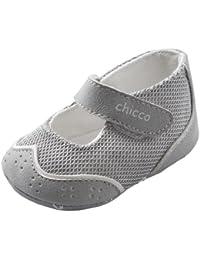 Chicco - Zapatos, color gris [talla: 16]