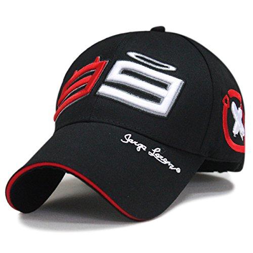 LOVEBLING Blinglove Jorge Lorenzo Limited Edition 99 Moto GP Racing  Baseball Hat Peaked Cap 7a545f5df15