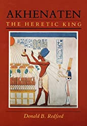 Akhenaten The Heretic King (Paper)