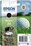 Epson C13T34614010 Ink Cartridge - Black