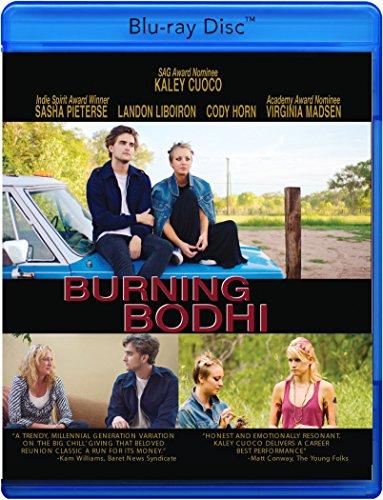 Preisvergleich Produktbild Burning Bodhi [Blu-ray] [Import italien]
